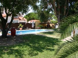 Villa avec superbe piscine, Canohès