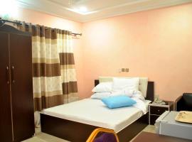 A.B.U Hotels, Zaria