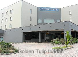 Golden Tulip Ibadan, Ibadan (Near Iseyin)