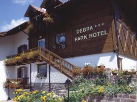 Debra Park Hotel, Moena