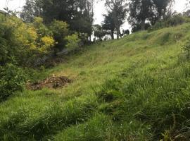 Km 10 vía la calera,vía colegio alcaparros km 7 via frailejonal sector los lagos, La Calera (Santandercito yakınında)
