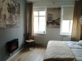 Novitas Apartments
