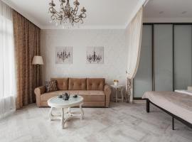 Odessa This Month Royal Arcadia Apartment