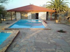 Murangi Travel Lodge