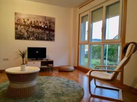 Apartamento Visita Costa da Morte, Неанио