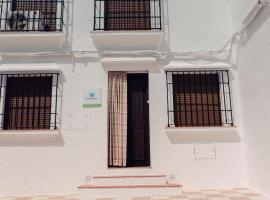 La Casa de Bobadilla Vivienda Turística de Alojamiento Rural, Ла-Бобадилья