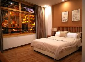 Linyue Pavilion Boutique Inn, Liping