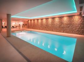 Celorico Palace Hotel & Spa