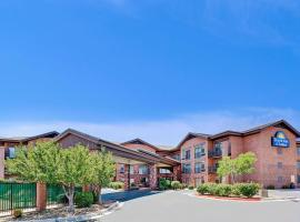 Days Inn & Suites by Wyndham Page Lake Powell