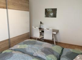 Privatzimmer, Private Rooms, Wiener Neustadt (Markt Piesting yakınında)