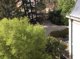 3 Bedroom Apartment in Aix en Provence