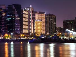 Al Bandar Rotana – Dubai Creek