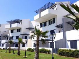 Complex Jnan Cabo, El Groura