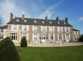 Domaine de Bayeux, Байе