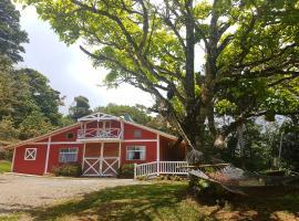 De 10 beste accommodaties in Monteverde, Costa Rica ...