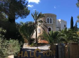 Halcyon, Sant Josep