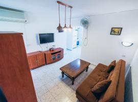 Wonderful flat near sea, Хайфа (рядом с городом Qiryat Shemu'el)