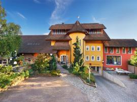 Landhotel Krone, Heitersheim