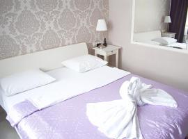 Hotel Damjan