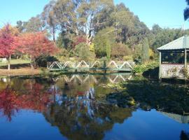 Altona Garden Retreat, Spreyton
