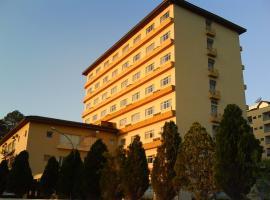 Grande Hotel Serra Negra, Serra Negra
