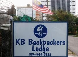 Kb Backpackers Lodge