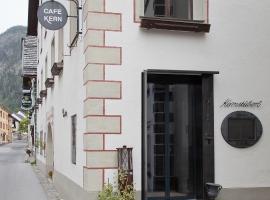 Hotel Kernwirt, Mauterndorf