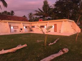 Mandiri Break Surf & Fishing Resort, Krui