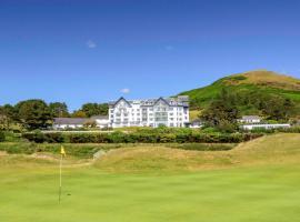 Trefeddian Hotel, Aberdyfi