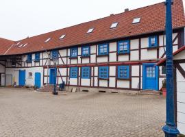 Gästehaus M.Sander, Goslar (Vienenburg yakınında)