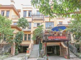 Boxi No.3 Vacation Villa, Huizhou (Xiaogui yakınında)