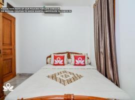 ZEN Rooms Ragunan 1 Syariah, Джакарта (рядом с городом Ragunan)