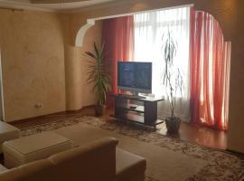 Beauty Apartment Chisinau