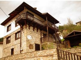 Guest House Nia, Vievo (Kutela yakınında)