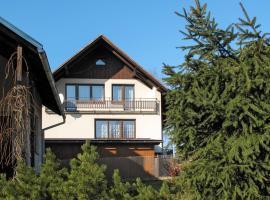 Haus Prokes 100W, Jilemnice (Kruh yakınında)