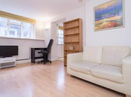 Apartments ALDGATE-SK