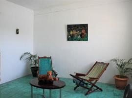 Casa Mariachi