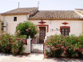 Holiday home Calle Cartagena, La Pinilla
