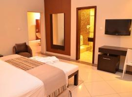Hotel Seasons and Spa, Nampula