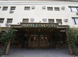 Hotel Coventry, Santiago del Estero (La Banda yakınında)