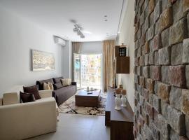 Elxis Luxury Apartment (Must)
