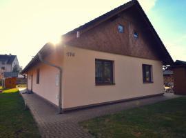 Ubytování Písečná, Písečná (Dolní Libchavy yakınında)