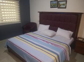 Al-Ba Royal Hotel, Akure (Near Ado-Ekiti)