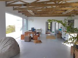 Cintsa East Bay House, Chintsa