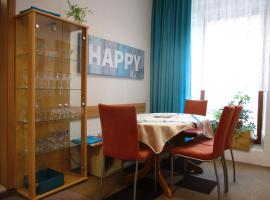 Ferienwohnung Alte Apotheke