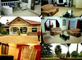 Kimironko mushimire fully furnished villa, Ntobwe (рядом с регионом Gitsi)