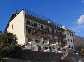 San Giuliano, Canonica