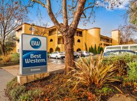 Best Western Dry Creek Inn