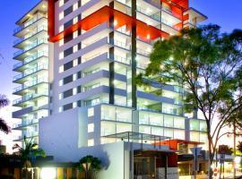 Edge Apartment Hotel, Rockhampton