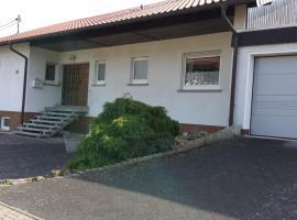 Semelswiese, Deesen (Selters yakınında)